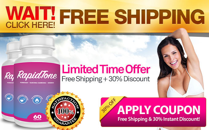 Rapid Tone diet buy now